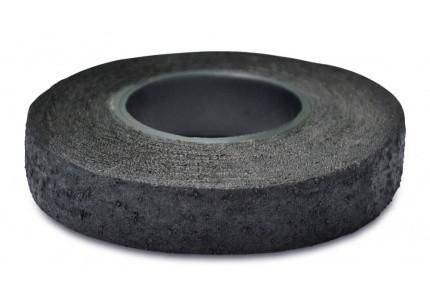Изолента черная ХБ 15ммх12м