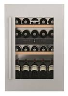 Встраиваемый винный шкаф LiebherrEWTdf 1653 Vinidor, фото 1