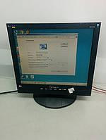 """Монитор 17"""" ViewSonic VA712B с колонками без комплекта, фото 1"""