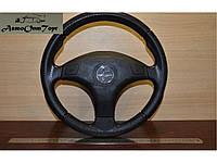 Руль ВАЗ 2101, 2102, 2103, 2104, 2105, 2106, 2107 Вираж-Люкс (Subaru), 2103-3402010,Сызрань