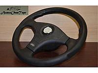 Руль ВАЗ 2101, 2102, 2103, 2104, 2105, 2106, 2107 Вираж-М, 2101-3402010-7,Сызрань (рулевое колесо)