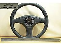 Руль ВАЗ 2101, 2102, 2103, 2104, 2105, 2106, 2107 Гранд-Спорт, 2101-3402010,Сызрань (колесо рулевое)