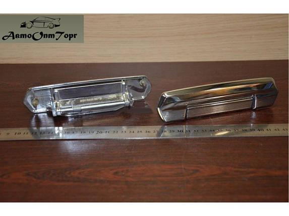 Ручка зовнішня задньої правої двері ВАЗ 2101, 2102, 2103, 2106, 2101-6205152-01,Дааз, фото 2