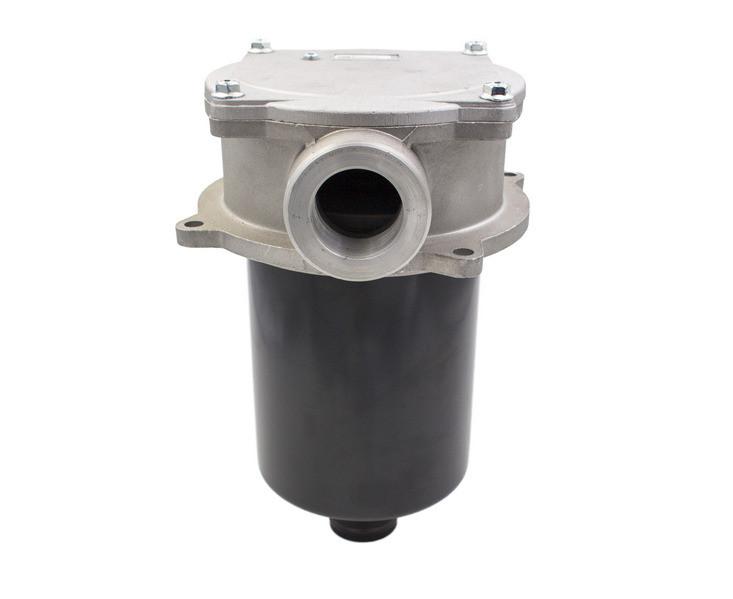 Сливной фильтр ОМТF (100 л/мин)