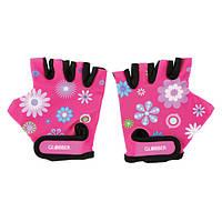 Детские перчатки для самоката/велосипеда Globber 528-110