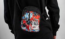 55c1470a Сумка Nike Heritage Small Bag BA6080-010 (Оригинал) - купить в ...