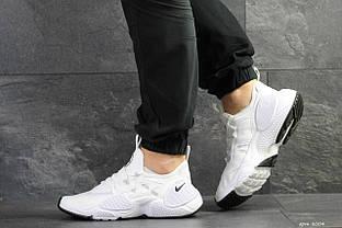 Мужские кроссовки Nike Air Huarache E.D.G.E,сетка,белые