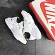 Мужские кроссовки Nike Air Huarache E.D.G.E,сетка,белые, фото 2