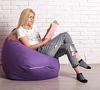Кресло мешок груша Oxford XL,10 цветов, фото 1