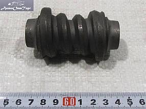 Черв'як рульової колонки ВАЗ ВАЗ 2101, 2102, 2103, 2104, 2105, 2106, 2107 голий,Авто ВАЗ, фото 2