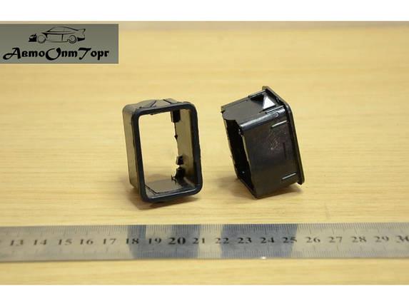 Шахта кнопок  ВАЗ 2101, 2102, 2103, 2104, 2105, 2106, 2107, фото 2