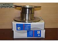 Тормозные диски передние  ВАЗ 2101, 2102, 2103, 2104, 2105, 2106, 2107  21010-3501070-01,Авто ВАЗ