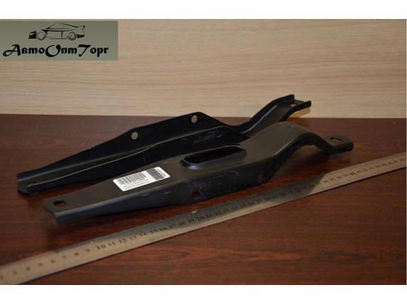 Траверса КПП (2101) 4 ступ., фото 2