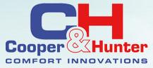 Канальные кондиционеры Cooper&Hunter R410