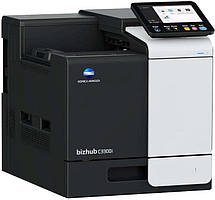 Лазерный принтер Konica Minolta bizhub C3300i формата А4