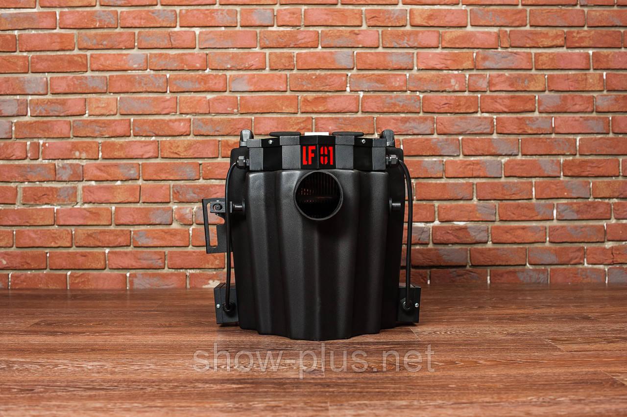 Генератор важкого диму (тяжелого дыма) SHOWplus LF-01 PLUS, фото 1