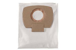 Мешки с полиэстерового волокна Metabo, 25/30 л [ASA 25 L PC, ASA 30 L PC Inox] (630296000)