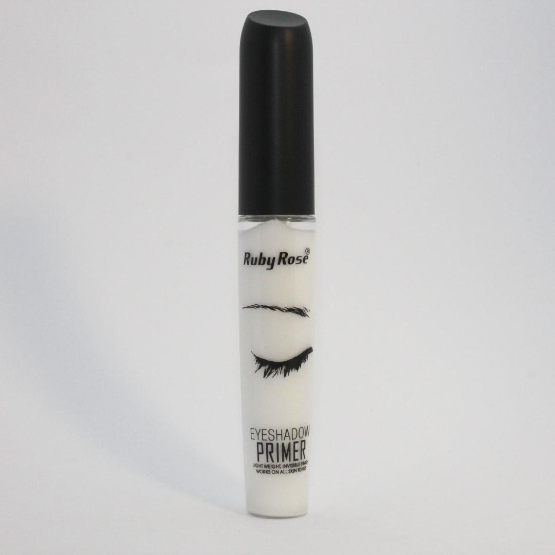 Основа для повік Ruby Rose з пензликом Eyeshadow Primer