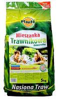 Газонная трава Mieszanka Trawnikowa Универсальная PLANTA