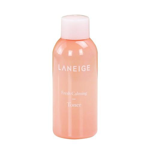 Увлажняющий и успокаивающий тонер Laneige Fresh Calming Toner, 50 мл