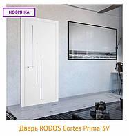 Межкомнатная дверь РОДОС Cortes PRIMA 3V