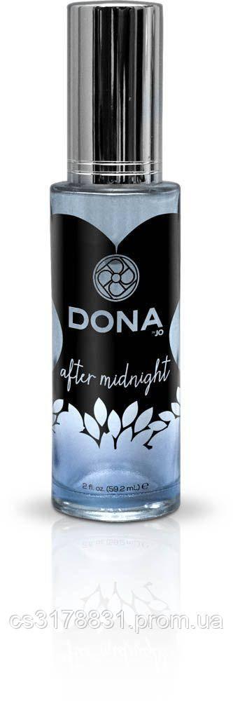 Духи с феромонами DONA PHEROMONE PERFUME After Midnight (60 мл)