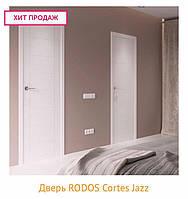 Межкомнатная дверь РОДОС Cortes JAZZ