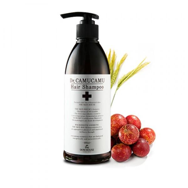 Шампунь для волос The Skin House Dr.Camucamu Hair Shampoo