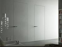Двери скрытого монтажа под коробку 2300х900, полотно, фото 1