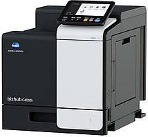 Лазерный принтер  Konica Minolta bizhub C4000i формата А4