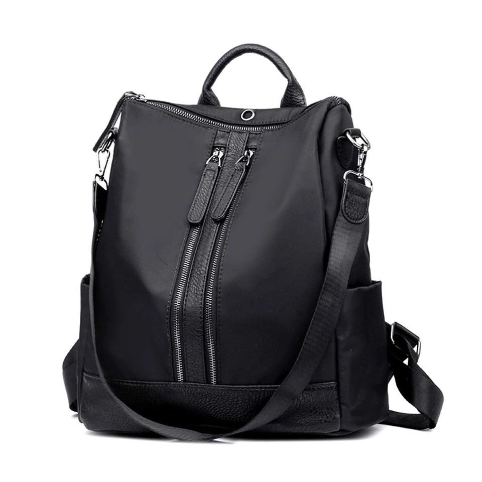 Женский рюкзак - сумка Оксфорд 2