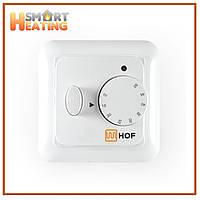 Механический терморегулятор HOF для теплого пола