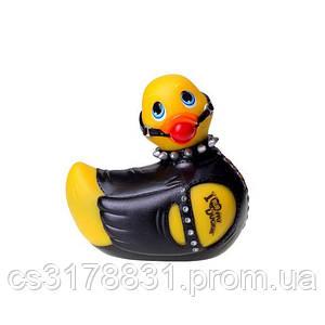 Вибромассажер I Rub My Duckie - Bondage Yellow