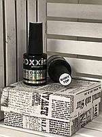 Тор Oxxi SHINY TOP с блестками  ( без липкого слоя) 10 мл