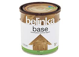 Базовая пропитка для дерева Belinka Base 0,75л