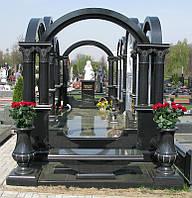 Памятник гранитный Г-130