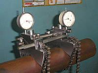 Устройство выверки соосности валов УВВ-03, Центровщик, фото 1
