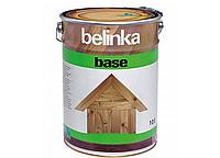 Базовая пропитка для дерева Belinka Base 10л