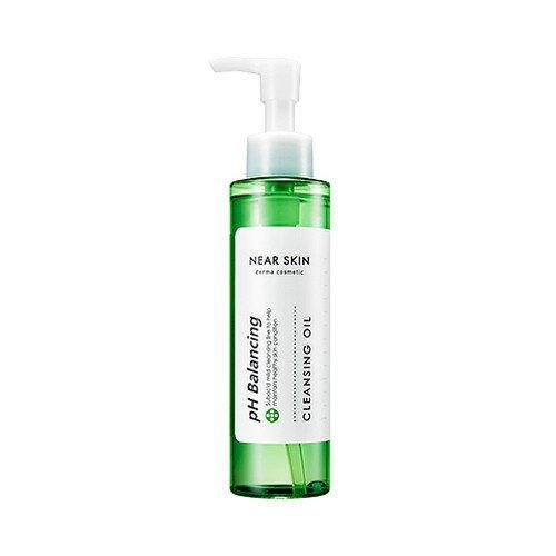 Очищающее масло для лица Missha Near Skin pH Balancing Cleansing Oil, 150 мл