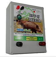 Электропастух EPU 6 J MEGA, фото 1