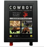 Электропастух COWBOY 8000 MAGNUM