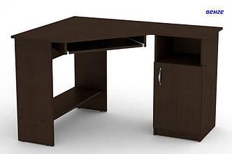 Угловой компьютерный стол СУ - 13