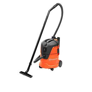 Пылесос для сухой и влажной уборки Husqvarna WDC 325L