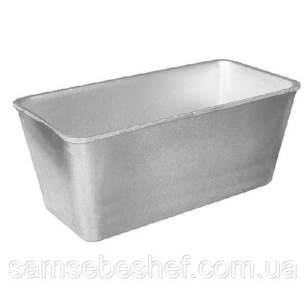 Форма для випічки хліба Цеглинка №7