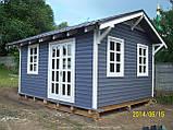 Дачний(садовий) будиночок Нові матеріали обробки Нова ціна., фото 4