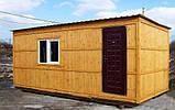 Дачний(садовий) будиночок Нові матеріали обробки Нова ціна., фото 7
