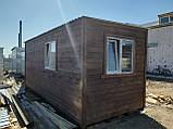Дачний(садовий) будиночок Нові матеріали обробки Нова ціна., фото 8