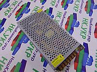 Блок питания 120W, 12V, 10А (120Вт, 12В) для светодиодных лент, модулей, линеек MN-120-12