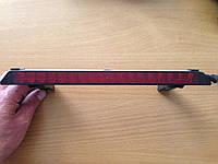 Фонарь задний дополнительный, стоп-сигнал Skoda Fabia 1 (Хетчбек), 6Y6945097A
