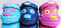Кроксы детские ВЕНГРИЯ (ISO 9001:2008), фото 1